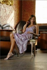 Michela Coppa , Unknown Photoshoot x 11